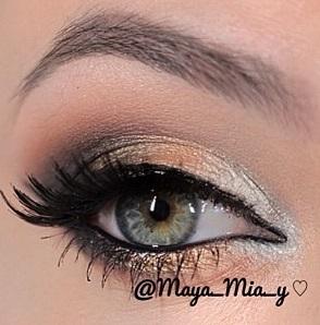 Arany és ezüst szemek