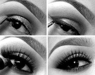 Aranyozott szemek