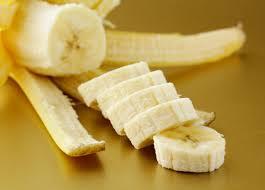 Banános arcpakolás