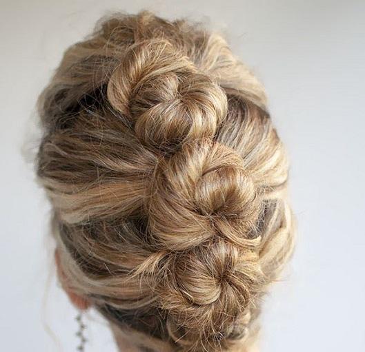 Négy csigás haj