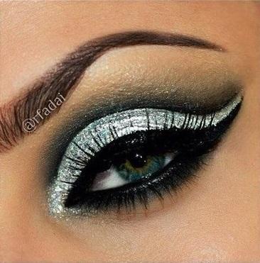 Ezüst szemek