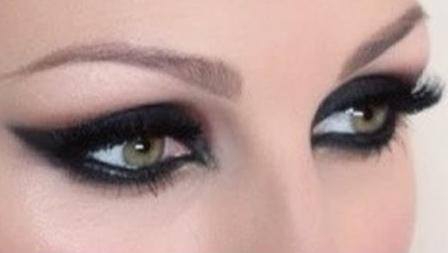 Macskás szemek