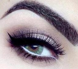 Szürke szemek